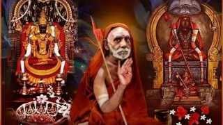 Beautiful song and photo collection of Jagadguru Sri Maha Periyava