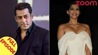 Salman's New Strategy To Stay In Touch With His Fans? | Sonam Reacts On Her Wedding Rumours & More