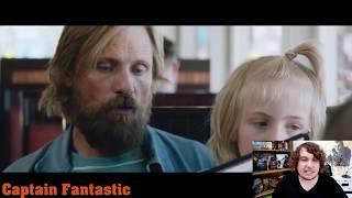 Die BESTEN & SCHLECHTESTEN Filme im August 2016