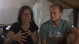 Day 25 Africa: Drive to Lake Malawi