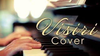 Visiri (Piano Cover) Enai Noki Paayum Thota   Adithyha Jayakumar