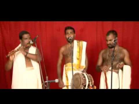 Sopana sangeetham Keerthanam Karuna cheyvan
