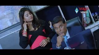 Kevvu Keka Comedy - Allari Naresh Bad Flash Back Scene