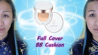 「Forencos」 Full Cover Cushion #23 ღFirst Impression Reviewღ