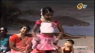 Srilankan Dance school for children.mp4