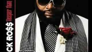 03. Rick Ross Feat. John Legend - Magnificent (Deeper Than Rap)