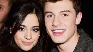 Camila Cabello Gets Support From Shawn Mendes After Leaving Fifth Harmony