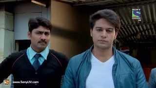 CID - C.I.D Mein Singham Part 3 - Episode 1114 - 10th August 2014