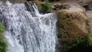 Tamrady tight waterfall Yasouj Iran/آبشارهای تنگ تامرادی یاسوج
