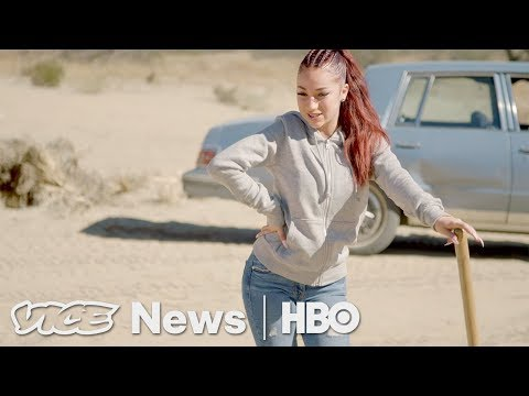 Xxx Mp4 The Making Of Bhad Bhabie HBO 3gp Sex