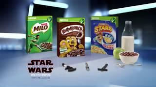 """Star Wars Bag Clips""  KOKO KRUNCH   Nestlé PH"