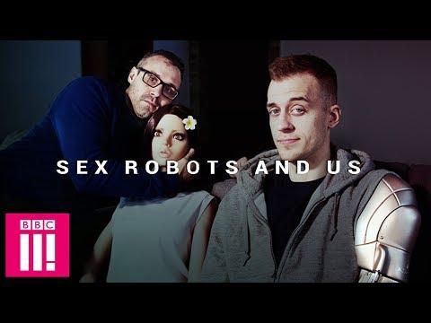 Xxx Mp4 The Future Of Sex Sex Robots And Us 3gp Sex