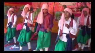 Sadri Song Super Hit Christmas Dance by Maltos - Sauria paharia