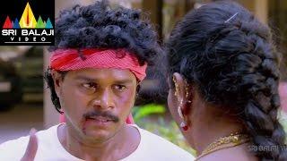 Lovers Telugu Movie Part 8/10 | Sumanth Ashwin, Nanditha | Sri Balaji Video