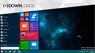 Download: NOVA versão do Windows 10 com Spartan [Build 10049]