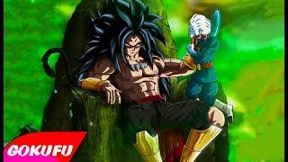¡YAMOSHI EL PRIMER SUPER SAIYAJÍN! - DOCUMENTAL COMPLETO Dragon Ball Super