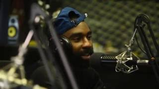 The Capital Rap Up: Riky Rick Episode