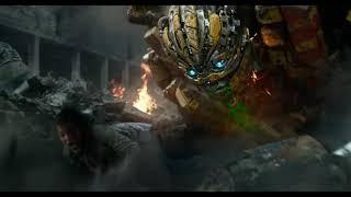 Transformers 5 O Útimo Cavaleiro Canopy Morre Dublado HD