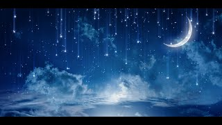 Sky Night Stars Live Wallpaper