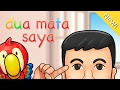 Download Video Lagu Anak Indonesia | Dua Mata Saya 3GP MP4 FLV