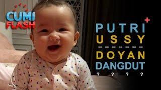 Putri Ussy-Andhika Doyan Dangdut? - CumiFlash 22 September 2017