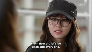Who are you School 2015 Episode 13 (Eng-Sub)