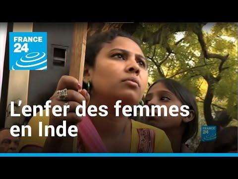 Xxx Mp4 L 39 Enfer Des Femmes En Inde 3gp Sex