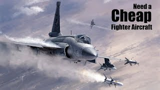 Need a Cheap Fighter Aircraft? The JF-17 Might Work