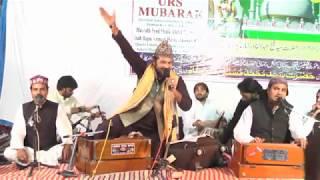 Teri Rehmato Ka Dariya || Junaid Sultani || Warangal