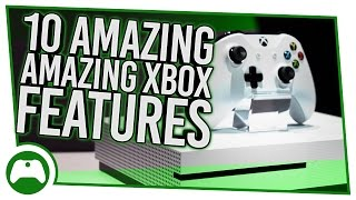 10 Awesome Features Every Xbox One Owner Must Try