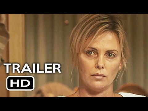 Xxx Mp4 Tully Official Trailer 1 2018 Charlize Theron Mackenzie Davis Comedy Movie HD 3gp Sex