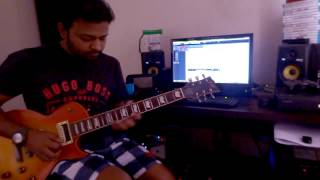 JTC Solo Contest 2015 - Md Nasir Ullah (Chutti)