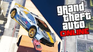 GTA 5 Online - Stinky Songs!