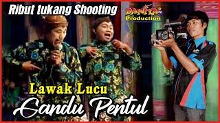 LAWAK GANDU PENTOL LUCU RIBUT SAMA TUKANG SHOOTING By Daniya Shooting Production Siliragung