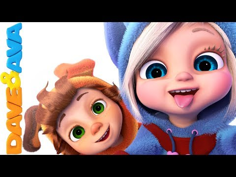 Xxx Mp4 😻Nursery Rhymes Baby Songs Nursery Rhymes And Kids Songs From Dave And Ava 😻 3gp Sex