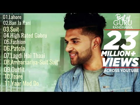Xxx Mp4 Best Of Guru Randhawa Guru Randhawa Jukebox All Time Best Of Guru Randhawa 3gp Sex
