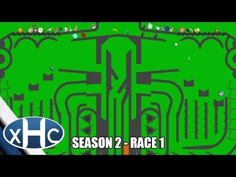XHC - Season Two - Race One