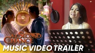 'A Second Chance' | Music Video Trailer | 'I Will Be Here'| Juris