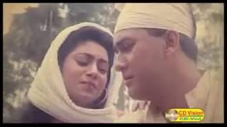 Bangla movie song : Amay onek boro by Salman Shah, Shabnur
