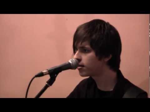 matchbox twenty push acoustic cover by kevin staudt 2