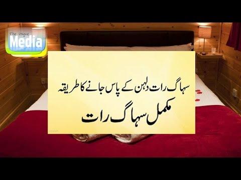 Xxx Mp4 Suhaag Raat How To Celebrate Wedding Night Suhag Raat Dulhan K Paas Janey Ka Tareeqa 3gp Sex