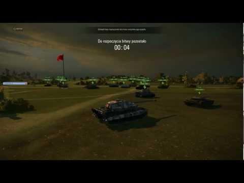 World of Tanks Czterej Pancerni sound mod Trailer