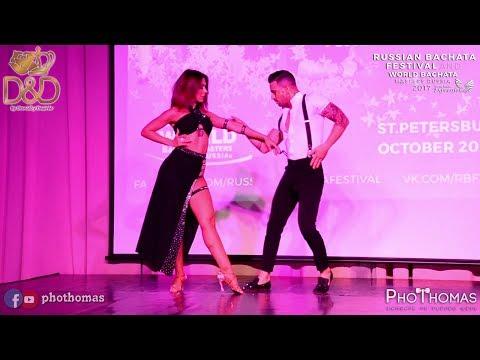Xxx Mp4 Daniel Y Desiree Desnudos Russian Bachata Festival 2017 3gp Sex