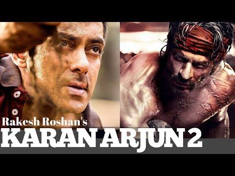 Xxx Mp4 Karan Arjun 2 101 Intresting Facts Salman Khan Shahrukh Khan Aamir Khan Rakesh Roshan 3gp Sex