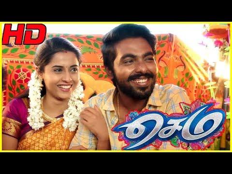 Xxx Mp4 Sema Tamil Movie Climax Mansoor Ali Khan Accepts GV Prakash And Arthana End Credits 3gp Sex