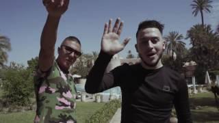 DJ KAYZ feat MRC - MAIS T'ES HEIN [Clip Officiel]