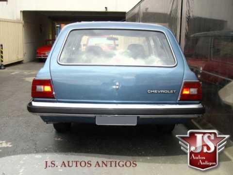 Caravan 1982 Comodoro