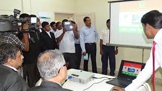 Hon'bleJudges Launched NyayKhoj NIC portal@ADRC'PRAYASedweepNews islandsmobilepress9