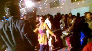 lodhran ahmad dogar wedding mujra 3