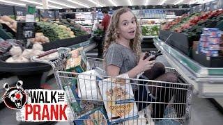 Shopping Cart | Walk the Prank | Disney XD